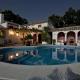 booking a villa